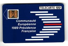 RARE 120 SC4 OR Communaute Europe - France