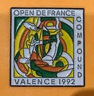 OPEN DE FRANCE TIR À L ARC - Archery