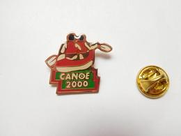 Beau Pin's , Canoë 2000 - Canoë