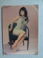 3D - Postcards