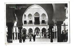 PARIS EXPOSITION INTERNATIONALE 1937 - Exposiciones