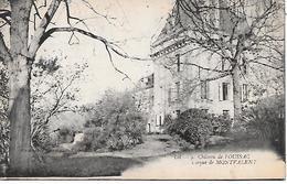 FLOIRAC ( 46 ) - Château Foussac - Cirque De Montvalent - Other Municipalities