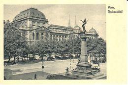 Autriche - Vienne - Wien Universität - Vienne