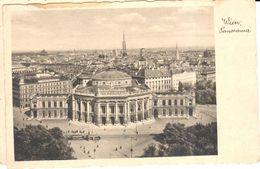 Autriche - Vienne - Wien Panorama - Vienne