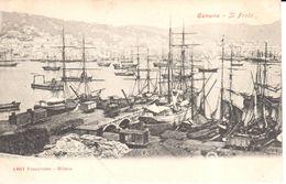 Liguria - Genova - Il Porto - Genova (Genoa)
