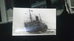 Photo De Bateau - Patrouilleur GOLO II - Barcos