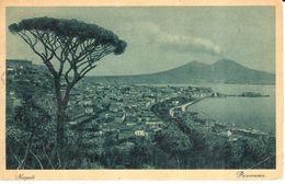 Campania - Napoli - Panorama - Napoli (Naples)