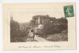 34 Le Cirque De Mourèze, Entrée Du Village (A2p27) - France