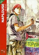 Naplouse T1 - Kim Bo-hyun - Casterman - Mangas