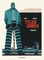 Tyler Cross T2 (Angola) - Fabien Nury, Brüno - Dargaud - Books, Magazines, Comics