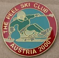 SPORT HANDICAP - THE PEEL SKI CLUB AUSTRIA 2000 - AUTRICHE -        (20) - Winter Sports