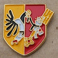 ASSOCIATION GENEVOISE DE KARATE - AIGLE - CLEF - GENEVE - SUISSE - GENEVA - SWISS - SCHWEIZ    -        (20) - Associations