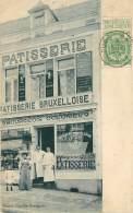 Peruwelz - Bonsecours - Patisserie Bruxelloise - Peruwelz