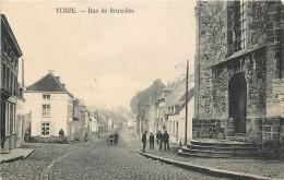 Tubize - Rue De Bruxelles - Tubize
