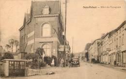 St-Hubert - Hôtel Des Voyageurs - Saint-Hubert