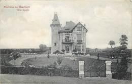 Baelen - Environs De Membach - Villa Amélie - Baelen