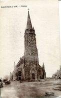 N°63612 -cpa Pleurtuit -l'église- - France