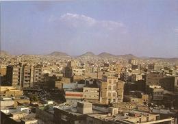3 CP Arabie Saoudite - Taïf, Mosquée Ibn Abbas & Jebel Suwayqah - 3 Cartes - Arabia Saudita