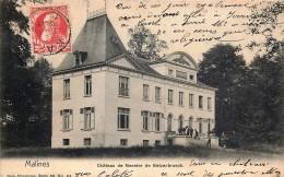 Malines - Château De Meester De Betzenbroeck - Nels Série 30 N° 64 - Mechelen