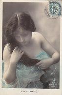 L'Idéale Beauté - Signé - 1907       (180714) - Fotografía