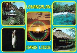 1 AK Kenia * Oasis Lodge Am Lake Turkana - Die Parks Am Turkanasee Sind Seit 1997 UNESCO-Weltnaturerbe * - Kenia