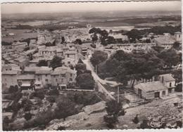 Bouches   Du  Rhône :  BOUC - BEL - AIR :  Vue  Aérienne - France