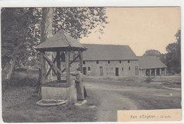 Parc D'Enghien - Le Puits - 1914     (180714) - Enghien - Edingen