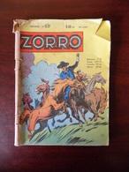 Zorro N° 69 - Petit Format