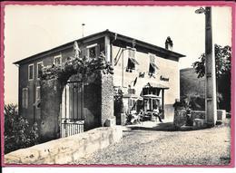 Chateauneuf De Contes - L'Hotel Restaurant Chez Rose Spécialités De Pays Gros Plan - France