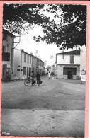 Ile De Ré - La Couarde - La Rue Principale - Ile De Ré