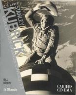 Stanley Kubrick Collection Grands Cinéastes Les Cahiers Du Cinéma-Le Monde - Cinéma/Télévision