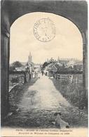 Pecq NA17: Avenue De L'ancien Château Seigneurial 1911 - Pecq
