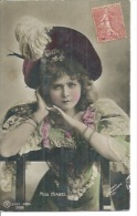 4994 - MISS MABEL LOVE  ( Photo:  ? ) - Spectacle