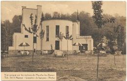 Marche-les-Dames NA10: Le Solarium, Route De Beez - Namur