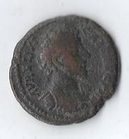 Monnaie Romaine Avrelivs Aurélius Sesterce Bronze - 3. The Anthonines (96 AD To 192 AD)