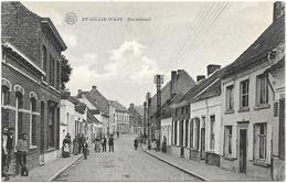 St-Gillis-Waas NA1: Kerkstraat - Sint-Gillis-Waas