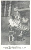 Chromos Et Images - Le Petit Poucet - Vieux Papiers