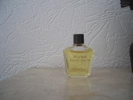 Miniature Corday Rusé EDT 3ml - Vintage Miniatures (until 1960)
