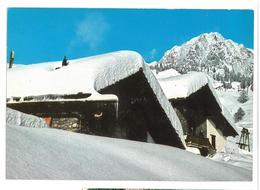 Valle D'Aosta Viaggiata 1988 - Italia