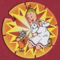 1995 Flippo Nr. 67 Persil Strip Stripfiguur Suske En Wiske Vandersteen Willy Comics Bande Dessinée - Other