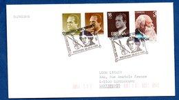 Espagne  -  Enveloppe  -  Cachet Portevedra  -  30/5/1992 - 1991-00 Lettres