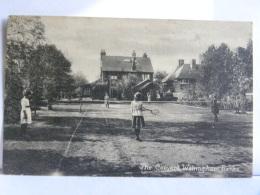 CPA - Royaume Uni - Berkshire - The Convent, Wokingham, Berks - Angleterre
