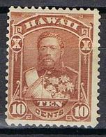 HAWAI YT 35* - Hawaii