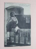 Signoorken, Oudsten Burger Der Stad MECHELEN ( 23 A ) Anno 191? > Hoogstraten ( Voir Photo ) ! - Malines