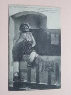 Signoorken, Oudsten Burger Der Stad MECHELEN ( 23 A ) Anno 191? > Hoogstraten ( Voir Photo ) ! - Mechelen