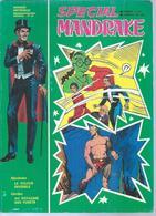 MANDRAKE Spécial  N° 82  -   REMPARTS  1970 - Mandrake