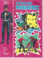 MANDRAKE Spécial  N° 84  -   REMPARTS  1970 - Mandrake