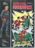 MANDRAKE Spécial  N° 87  -   REMPARTS  1971 - Mandrake