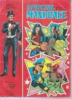 MANDRAKE Spécial  N° 88  -   REMPARTS  1971 - Mandrake