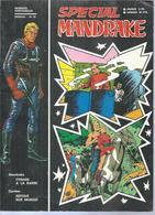 MANDRAKE Spécial  N° 89  -   REMPARTS  1971 - Mandrake